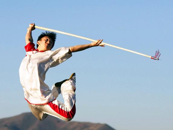 Historia del Wushu Moderno