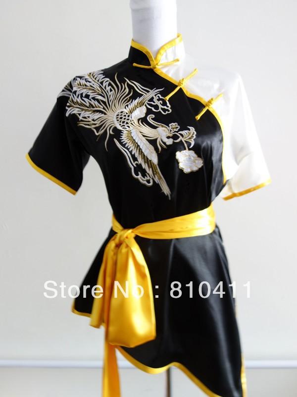 Equipación e indumentaria de Kung fu  y de wushu de diferentes zonas de china